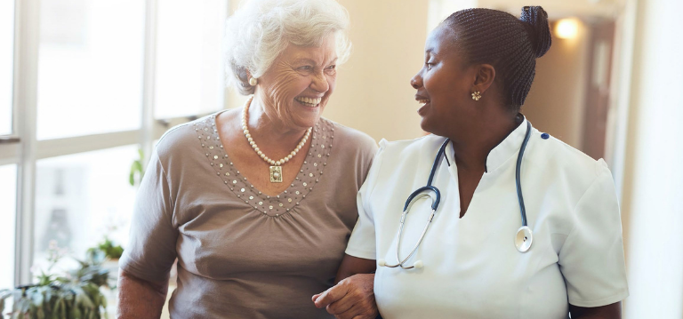 Risks of poor air quality in care homes in South Africa