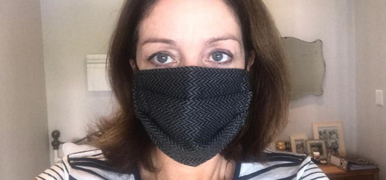 10 things you need to know about wearing a mask during COVID-19 in South Africa