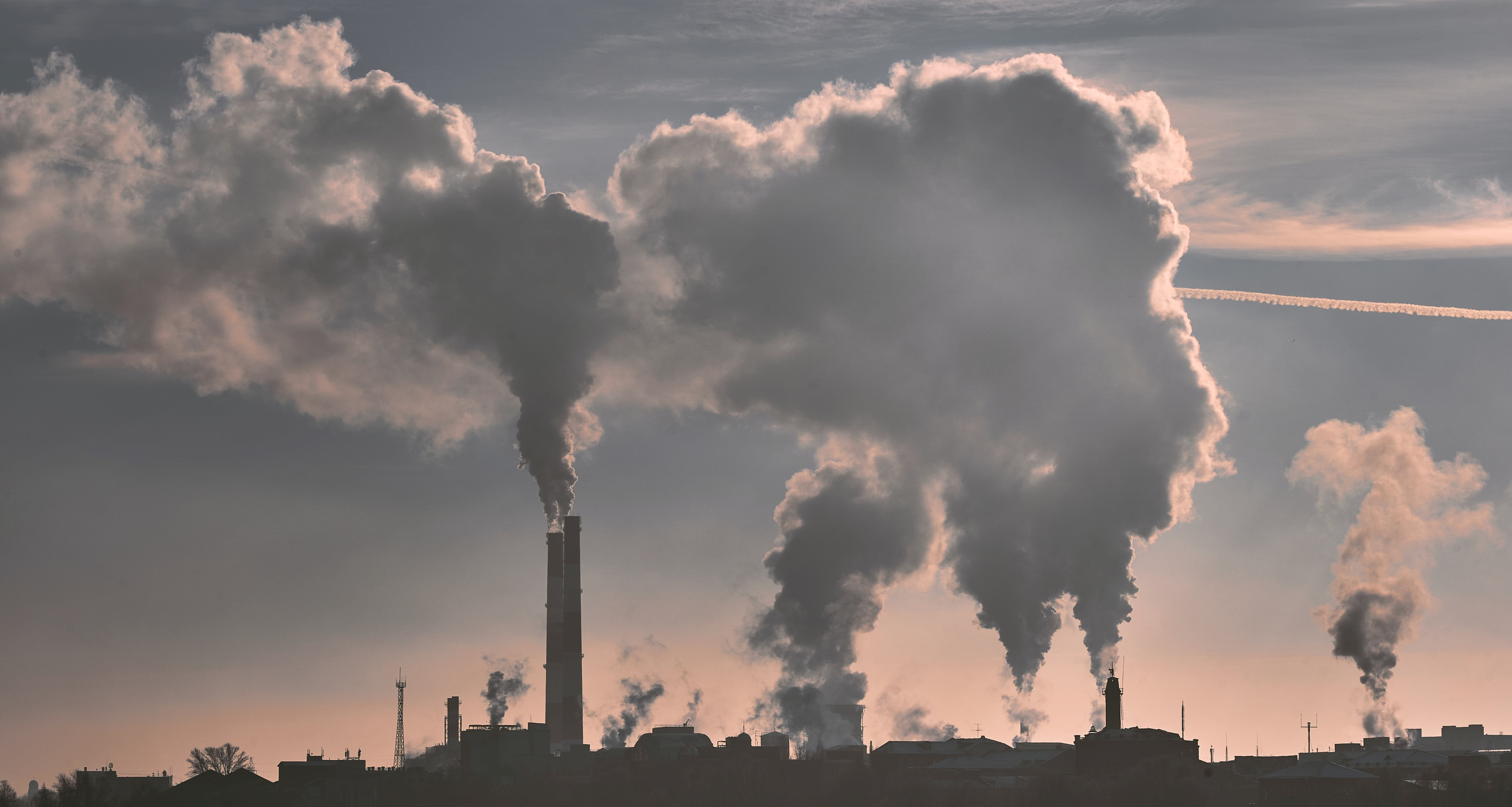 indoor air pollution can be worse than outdoor air pollution
